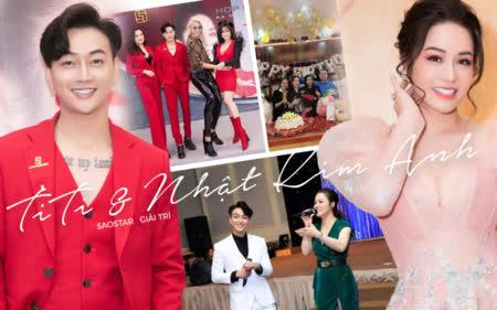 Bị vu khống ngoại tình với Nhật Kim Anh, TiTi (HKT) khẳng định: Sẽ kiện Hồ Gia Hùng nếu không được xin lỗi vì đã bịa đặt - Ảnh 1