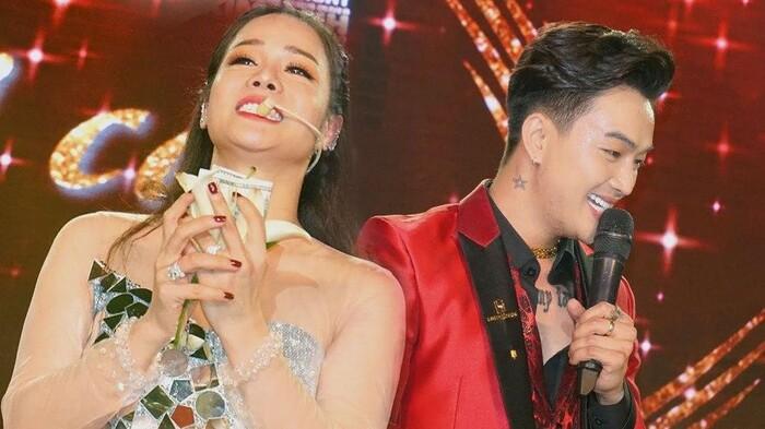 Bị vu khống ngoại tình với Nhật Kim Anh, TiTi (HKT) khẳng định: Sẽ kiện Hồ Gia Hùng nếu không được xin lỗi vì đã bịa đặt - Ảnh 6