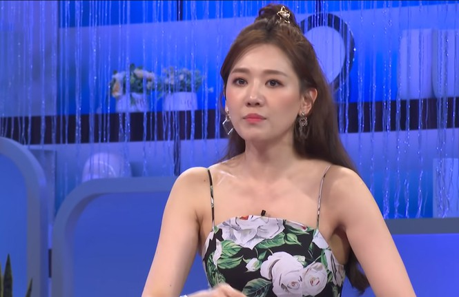 Hari Won tiết lộ về quá khứ đi bar, nổi loạn và điều không hài lòng về Trấn Thành - Ảnh 2