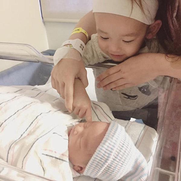 Bỏ showbiz sinh liền 2 con với Lê Hoàng, hotgirl Đà Nẵng giờ đẹp nõn nà, ở nhà 40 tỷ - Ảnh 5