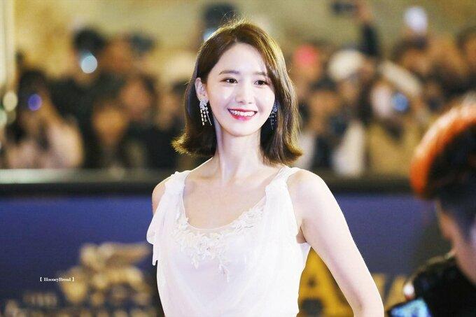 5 mỹ nhân đẹp nhất Kpop được giới idol lựa chọn - Ảnh 1