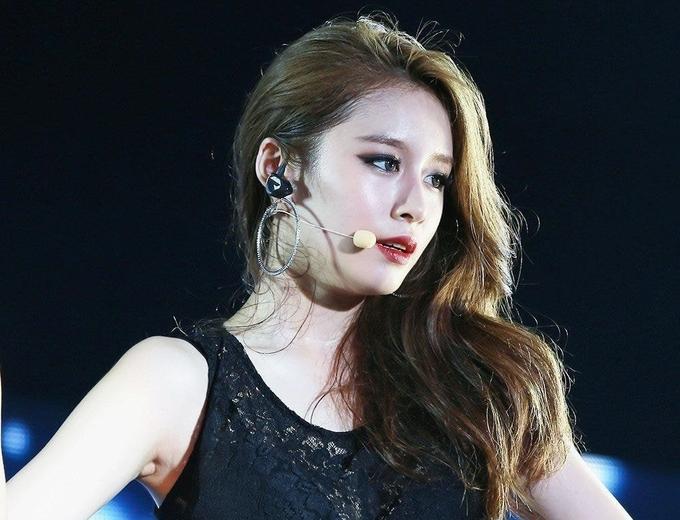 5 mỹ nhân đẹp nhất Kpop được giới idol lựa chọn - Ảnh 2