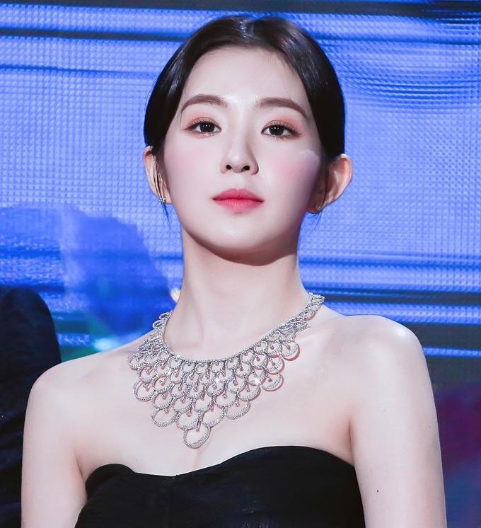 5 mỹ nhân đẹp nhất Kpop được giới idol lựa chọn - Ảnh 4