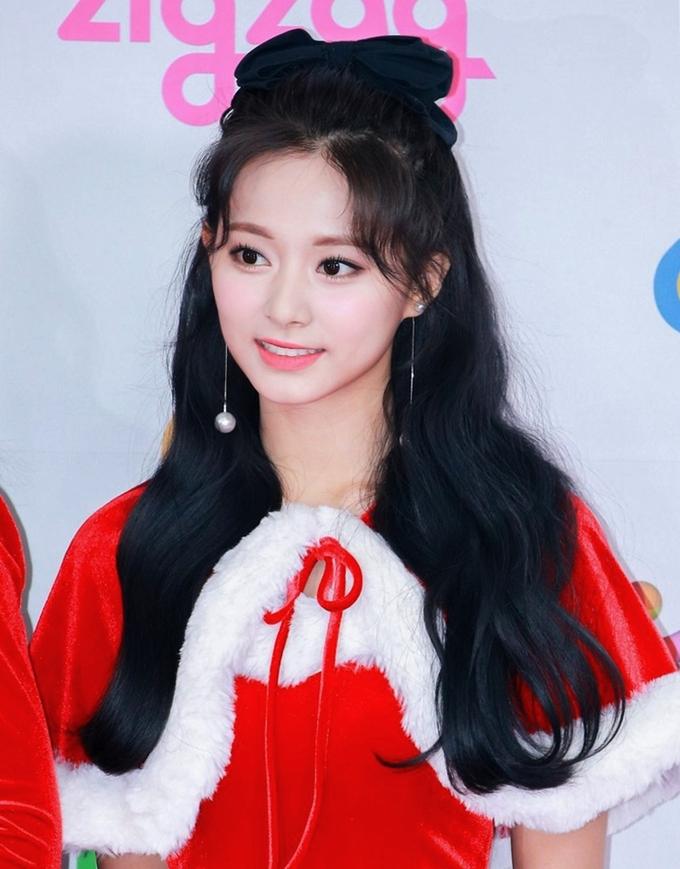 5 mỹ nhân đẹp nhất Kpop được giới idol lựa chọn - Ảnh 5