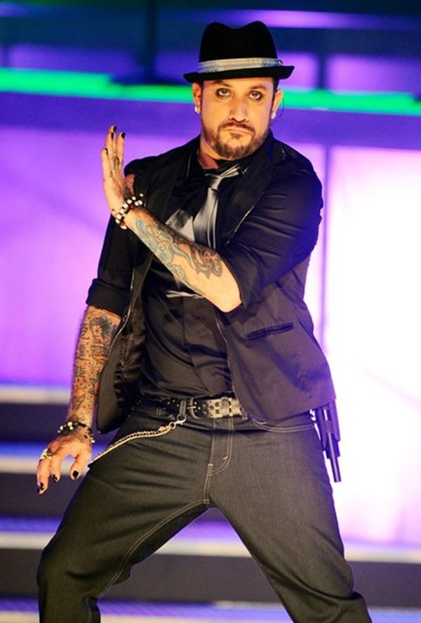 Backstreet Boys thần tượng một thời: Người bị cáo buộc xâm hại tình dục, kẻ dính tới ma túy - Ảnh 6