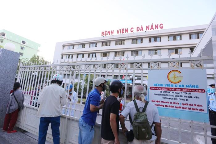 Ca bệnh 445 từng đến mua sắm tại siêu thị Big C Đà Nẵng, tham dự tiệc nhà mới, đi chợ nhiều lần - Ảnh 2