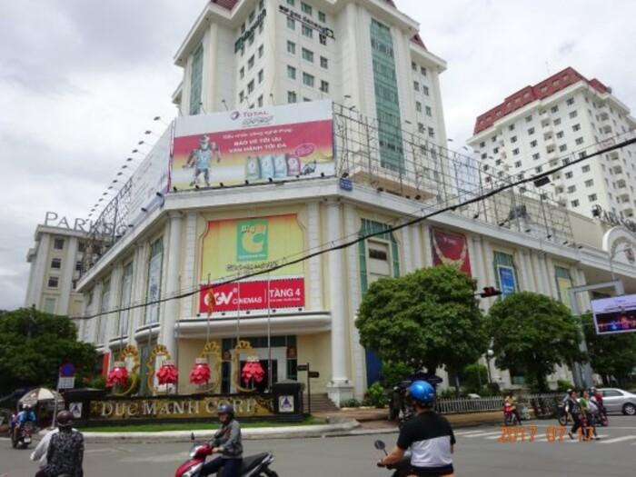 Ca bệnh 445 từng đến mua sắm tại siêu thị Big C Đà Nẵng, tham dự tiệc nhà mới, đi chợ nhiều lần - Ảnh 1
