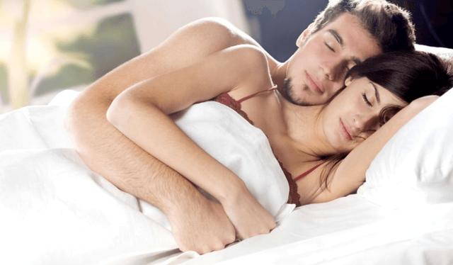 Sex khi cả hai thật sự có nhu cầu, cuốn hút nhau sẽ hạnh phúc và... giàu có hơn - Ảnh 2