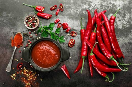 Những người tuyệt đối không được ăn ớt kẻo gây hại khó lường - Ảnh 1