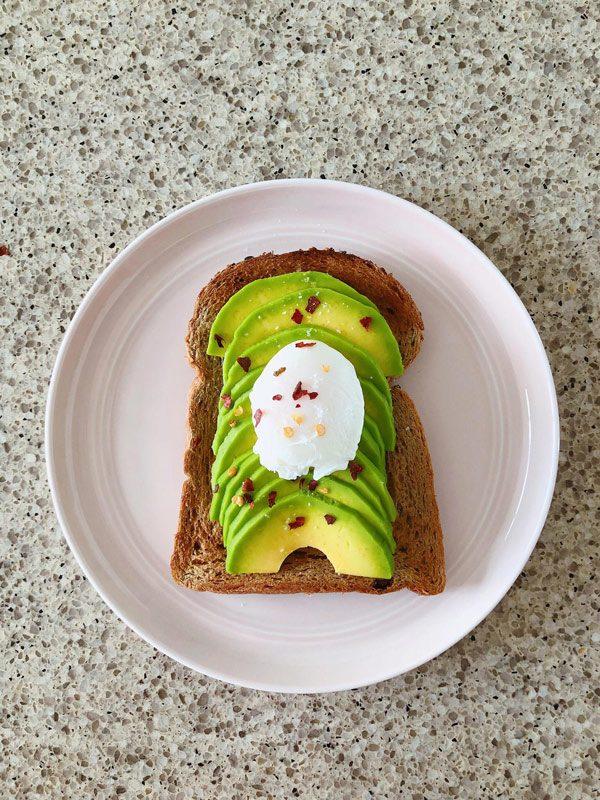 Không ăn bún phở, Hà Tăng chỉ ăn sáng bằng 3 loại quả này mà người khỏe lại đẹp - Ảnh 4