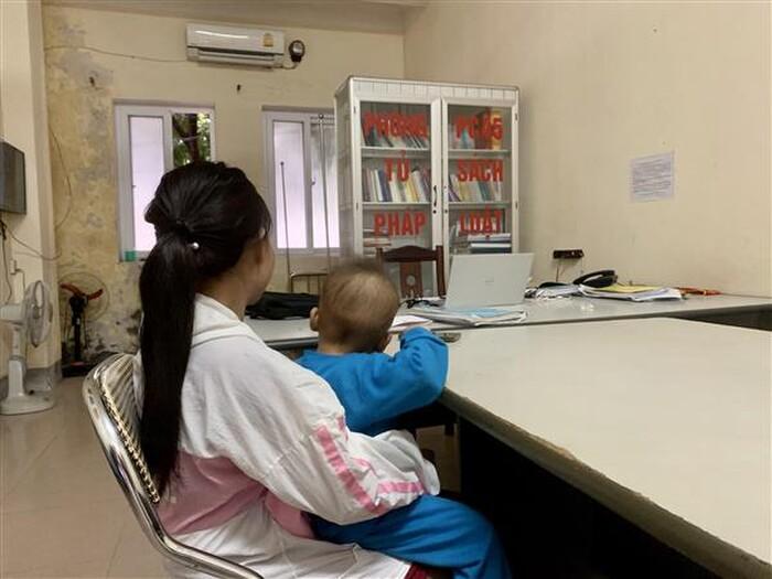Giải cứu người phụ nữ Nghệ An bị lừa bán sang Trung Quốc suốt 20 năm - Ảnh 1