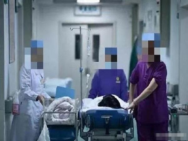 Nửa đêm đau bụng nhập viện, cô gái ngơ ngác khi nam bác sĩ hét: 'Mau cởi quần ra!' - Ảnh 1