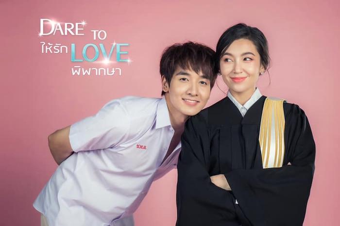 5 cặp đôi 'phi công trẻ lái máy bay bà già' mới trên màn ảnh Thái Lan năm 2020 - 2021 - Ảnh 8