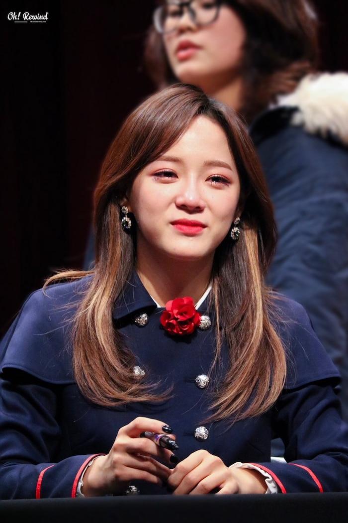 Kim Se Jeong (I.O.I): Từ Á quân 'Produce 101' đến con ghẻ quốc dân vì làm điều dại dột này - Ảnh 8
