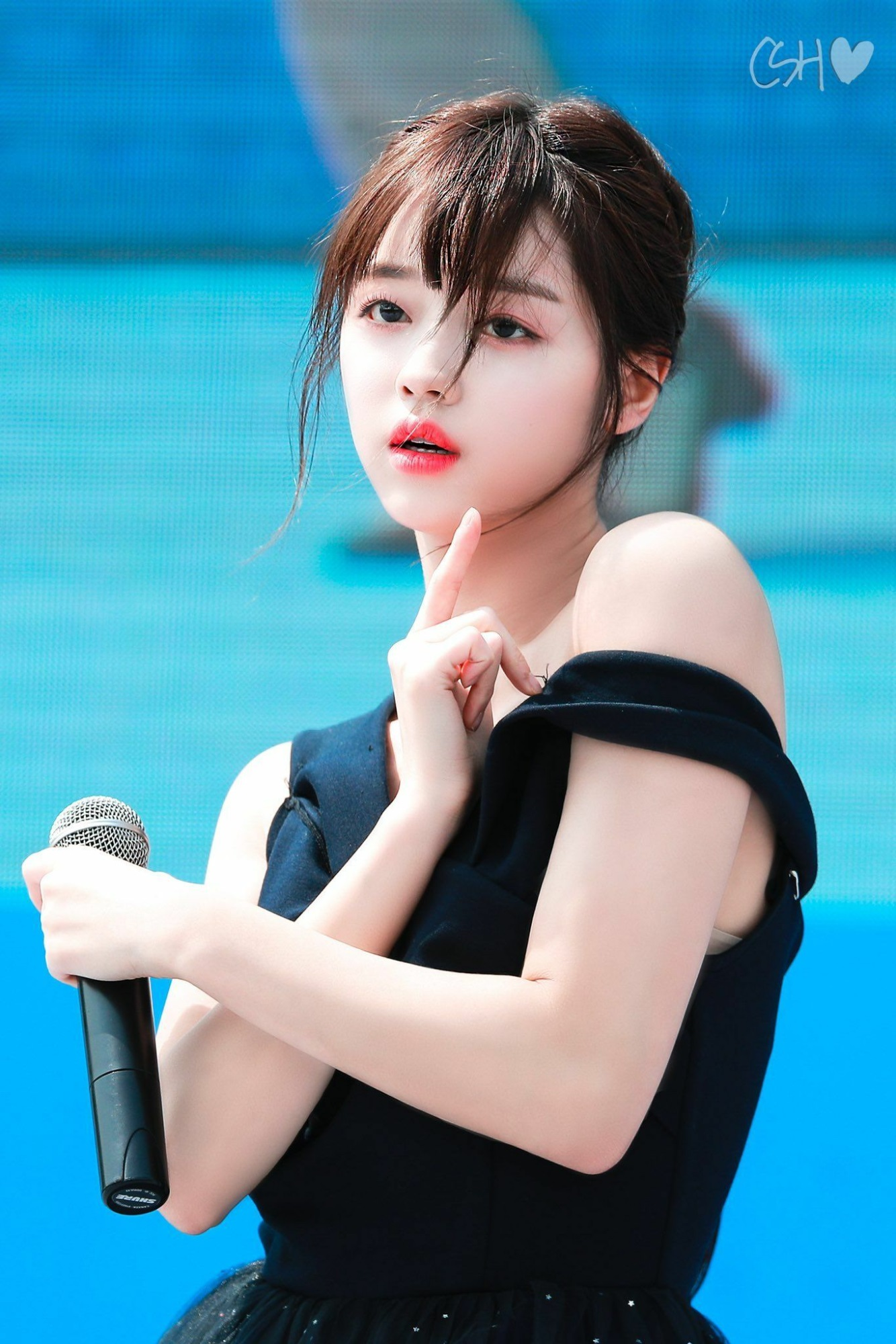 Nếu chung một lớp, những girlgroup Kpop sẽ là mẫu nữ sinh nào? - Ảnh 14