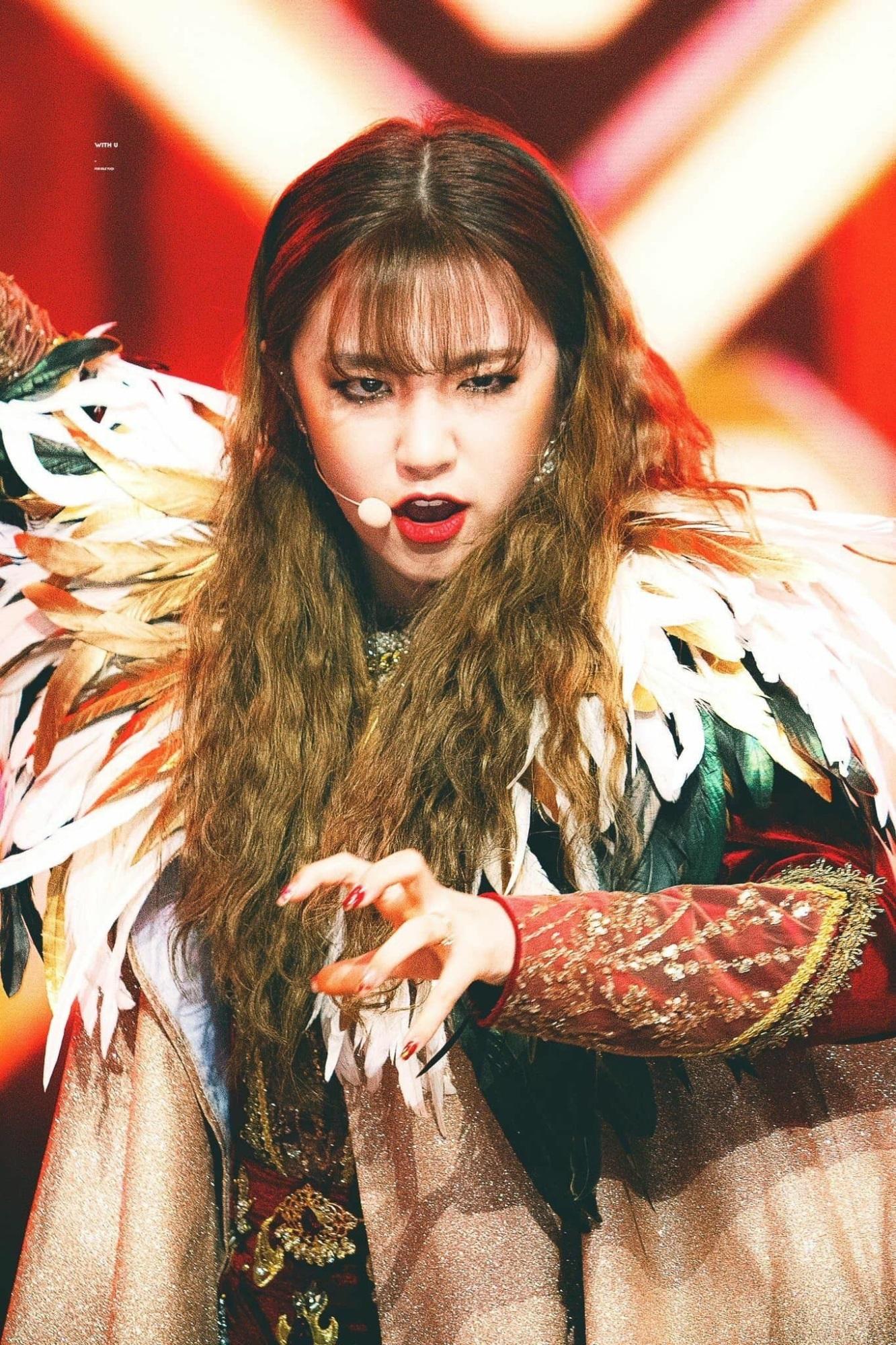 Nếu chung một lớp, những girlgroup Kpop sẽ là mẫu nữ sinh nào? - Ảnh 17