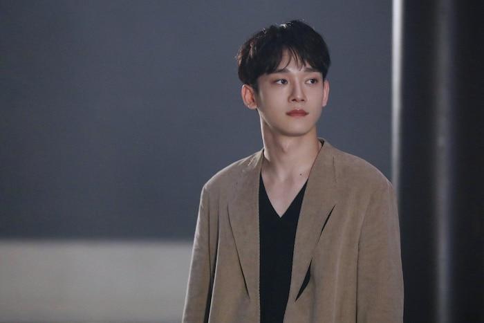SM xác nhận vợ Chen (EXO) sinh con gái đầu lòng - Ảnh 3