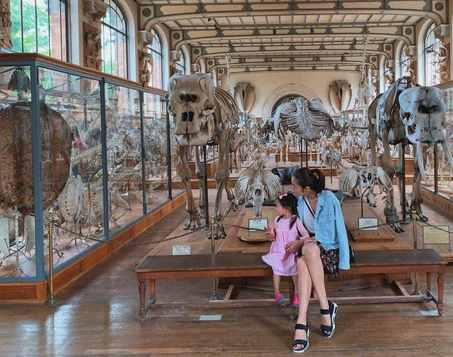 Tăng Thanh Hà khoe ái nữ 3 tuổi, dân mạng thích thú với gương mặt lém lỉnh - Ảnh 2
