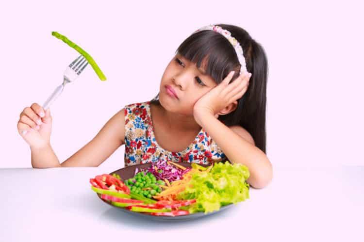 Tuyệt chiêu của mẹ đảm trị con hết biếng ăn cực kỳ hiệu quả - Ảnh 2