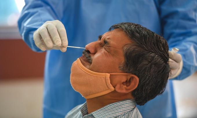 Hơn 33,5 triệu người nhiễm nCoV toàn cầu - Ảnh 1