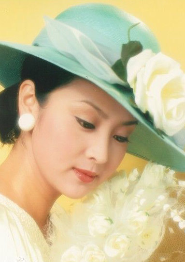 'Đệ nhất mỹ nhân Đài Loan' cuối đời sống cô độc, hối hận vì ly hôn với cha Tạ Đình Phong - Ảnh 1