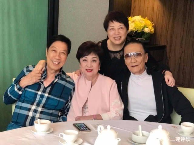 'Đệ nhất mỹ nhân Đài Loan' cuối đời sống cô độc, hối hận vì ly hôn với cha Tạ Đình Phong - Ảnh 10