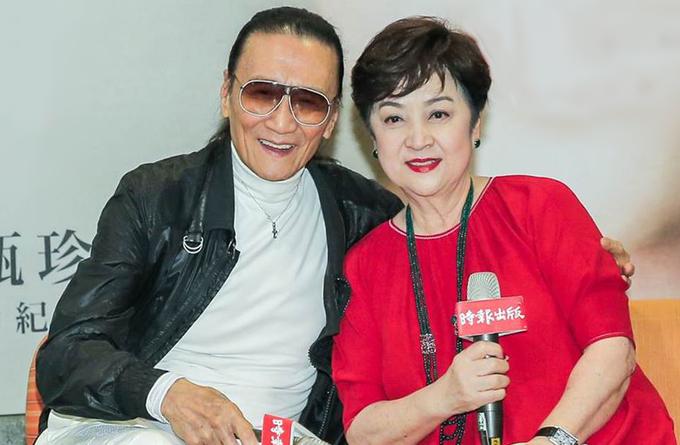 'Đệ nhất mỹ nhân Đài Loan' cuối đời sống cô độc, hối hận vì ly hôn với cha Tạ Đình Phong - Ảnh 11