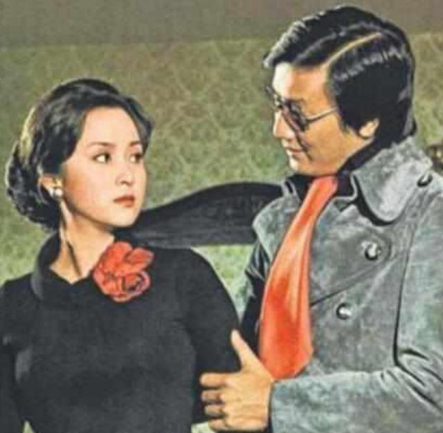 'Đệ nhất mỹ nhân Đài Loan' cuối đời sống cô độc, hối hận vì ly hôn với cha Tạ Đình Phong - Ảnh 5