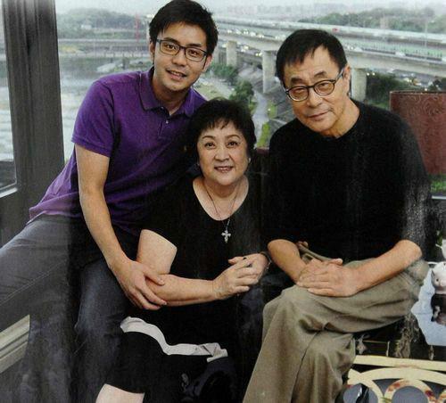 'Đệ nhất mỹ nhân Đài Loan' cuối đời sống cô độc, hối hận vì ly hôn với cha Tạ Đình Phong - Ảnh 6