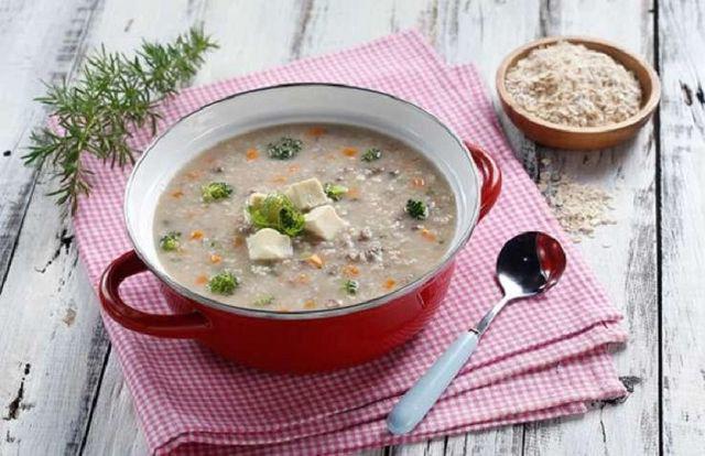 Những người thích ăn 10 loại thực phẩm này cơ thể hiếm khi bị ốm lại sống khỏe tới già - Ảnh 1