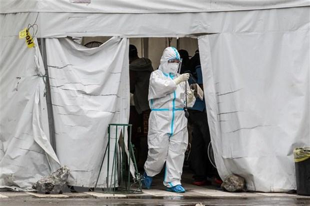 Toàn thế giới có 33,5 triệu ca nhiễm COVID-19, hơn 1 triệu ca tử vong - Ảnh 2