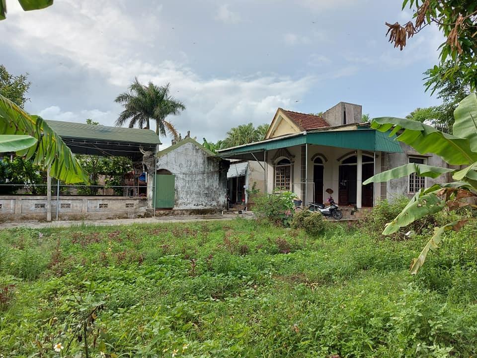Vụ truy sát gia đình vợ cũ ở Hà Tĩnh, hai chị gái tử vong - Ảnh 2
