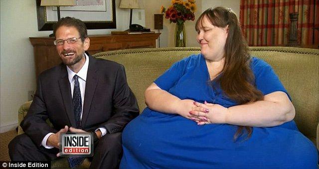 Người phụ nữ nặng 272 kg từng bị chồng sắp cưới ruồng bỏ vì dám giảm cân - Ảnh 3
