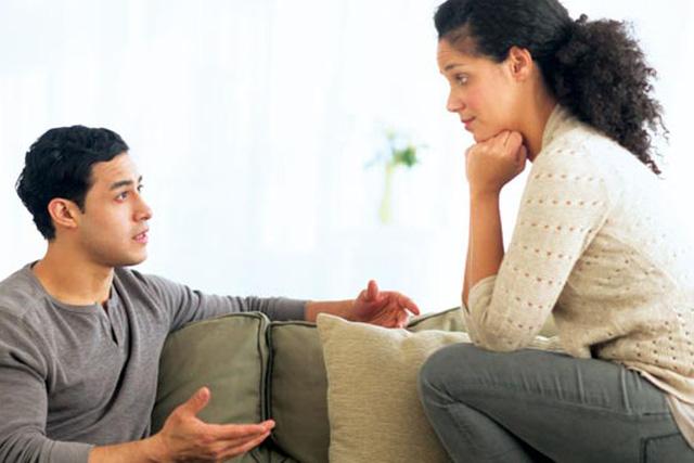 Đàn ông ngoại tình rất hay nói với vợ câu này khi về nhà - Ảnh 1