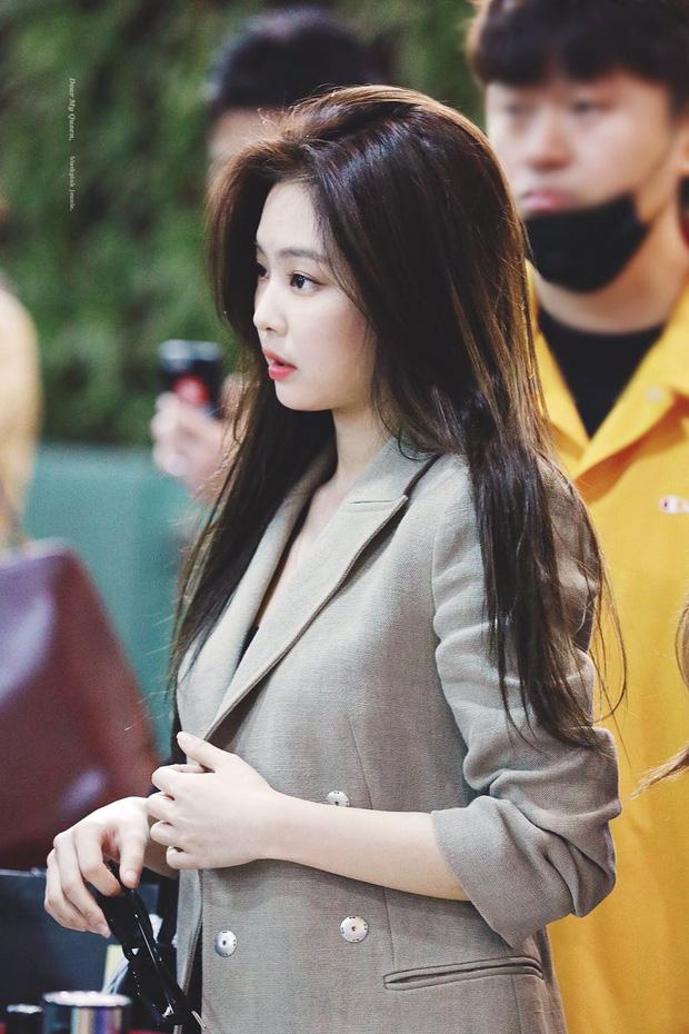 Top các mỹ nhân Hàn nhìn qua thôi cũng thấy khí chất ngời ngời - Ảnh 1