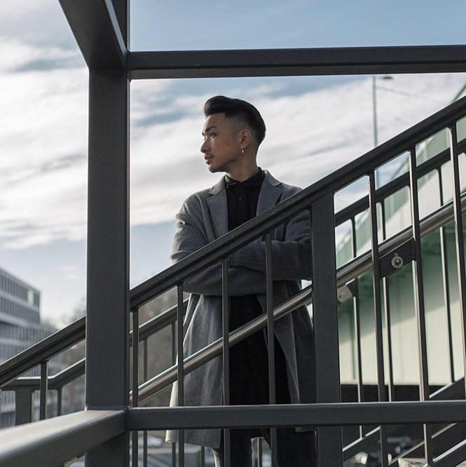 Hai anh em Việt kiều Đức trong tập 4 'Người Ấy Là Ai': Trai đẹp có body 'cực phẩm'! - Ảnh 8