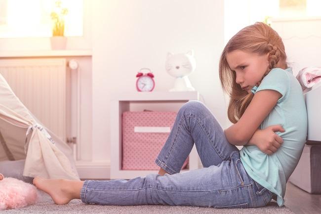 Bé gái 6 tuổi đã có kinh nguyệt: Chuyên gia chỉ rõ những sai lầm của các bà mẹ - Ảnh 1
