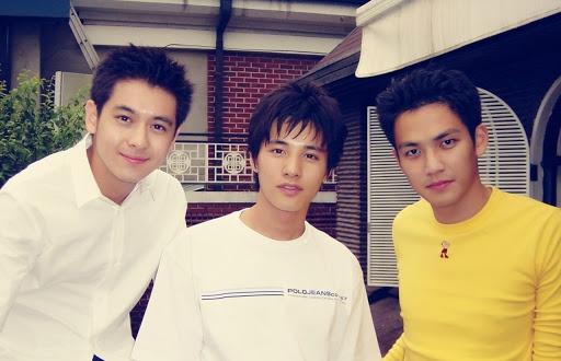 Cuộc đời của 3 tài tử hàng đầu châu Á trong thập niên 2000 - Ảnh 1