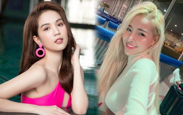 """Hot girl Ngân 98 và những màn """"cà khịa"""" cả showbiz Việt - Ảnh 5"""