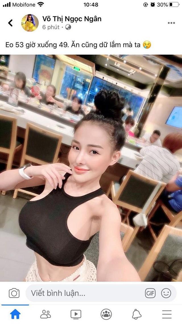 """Hot girl Ngân 98 và những màn """"cà khịa"""" cả showbiz Việt - Ảnh 7"""