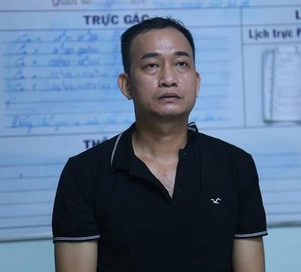 Đổi tên, trốn truy nã sau 18 năm, 'chủ tiệm tạp hóa' vẫn bị bắt - Ảnh 1
