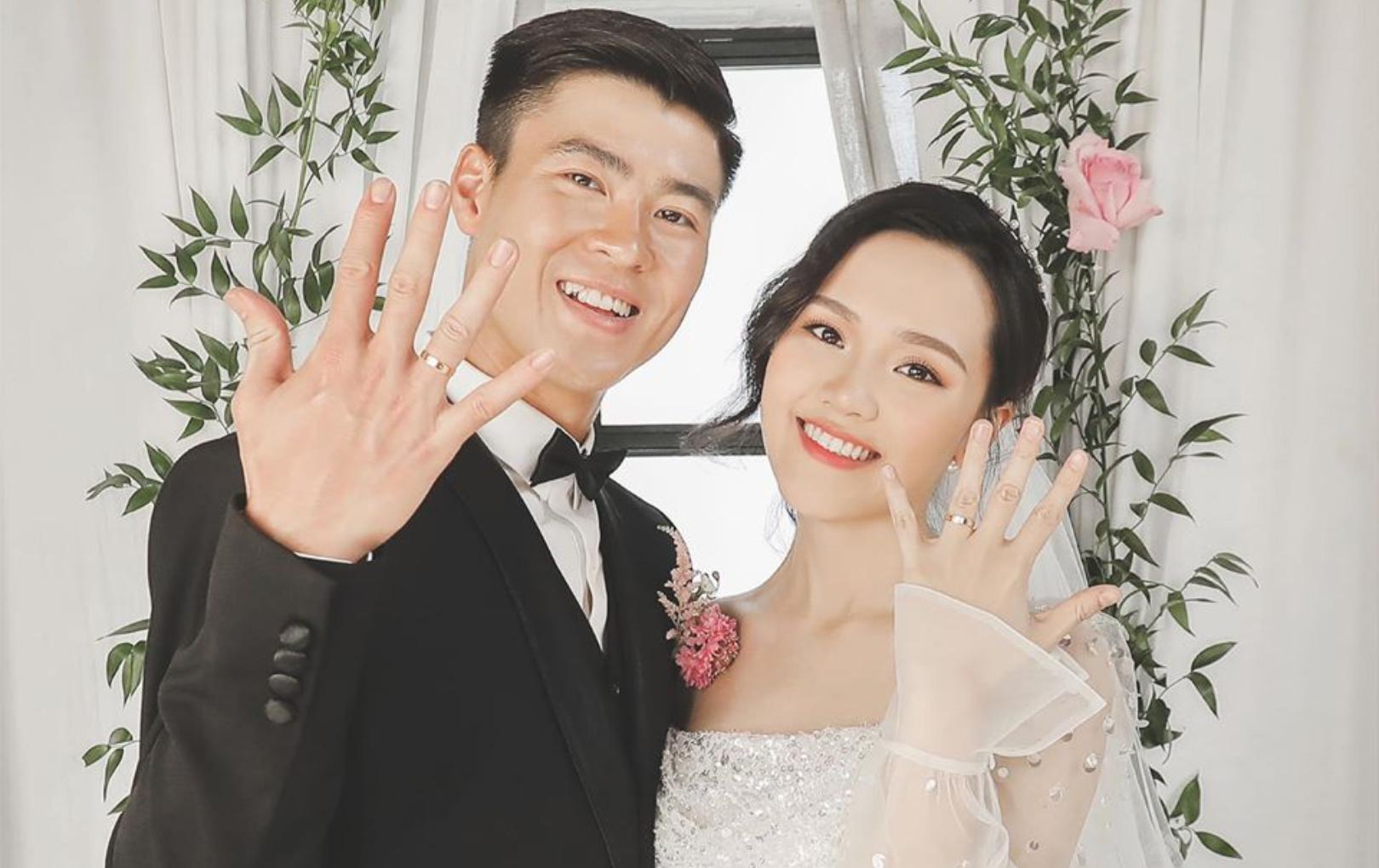 """Nàng WAGs Việt chuẩn rich kid """"học đòi"""" mang bầu giống vợ Duy Mạnh - Ảnh 7"""