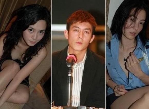 Tại sao nhiều sao nữ Cbiz thích chơi với 'tra nam' Trần Quán Hy - người từng bị lộ 1.300 ảnh nóng? - Ảnh 1