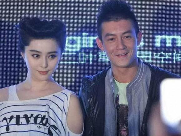 Tại sao nhiều sao nữ Cbiz thích chơi với 'tra nam' Trần Quán Hy - người từng bị lộ 1.300 ảnh nóng? - Ảnh 4