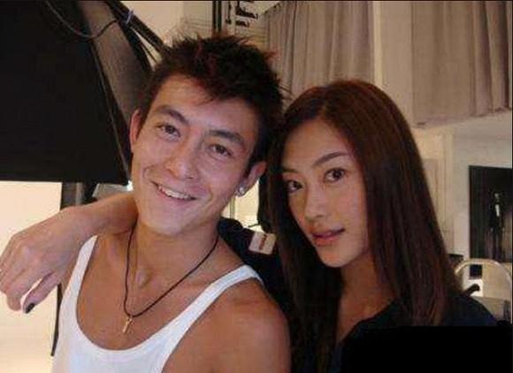 Tại sao nhiều sao nữ Cbiz thích chơi với 'tra nam' Trần Quán Hy - người từng bị lộ 1.300 ảnh nóng? - Ảnh 5