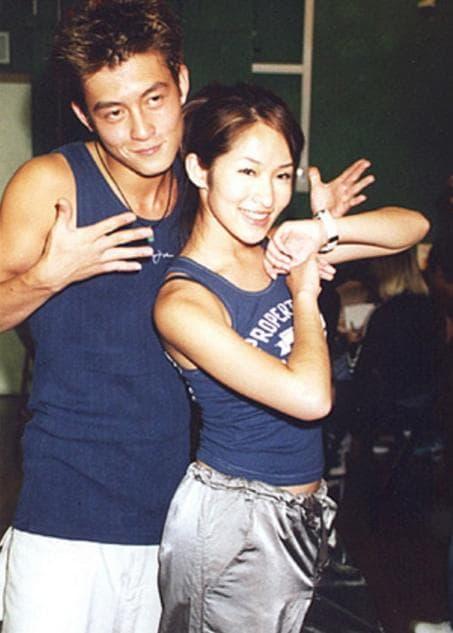 Tại sao nhiều sao nữ Cbiz thích chơi với 'tra nam' Trần Quán Hy - người từng bị lộ 1.300 ảnh nóng? - Ảnh 6