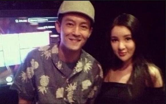 Tại sao nhiều sao nữ Cbiz thích chơi với 'tra nam' Trần Quán Hy - người từng bị lộ 1.300 ảnh nóng? - Ảnh 7