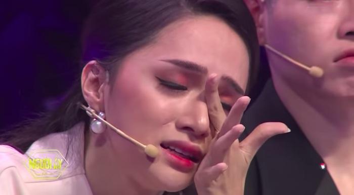 Hương Giang lên tiếng về Group 110 nghìn anti-fan: Tôi không đạo lý - tẩy trắng, nhờ pháp luật can thiệp - Ảnh 4