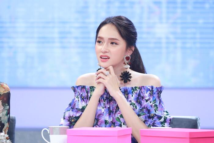 Hương Giang lên tiếng về Group 110 nghìn anti-fan: Tôi không đạo lý - tẩy trắng, nhờ pháp luật can thiệp - Ảnh 5