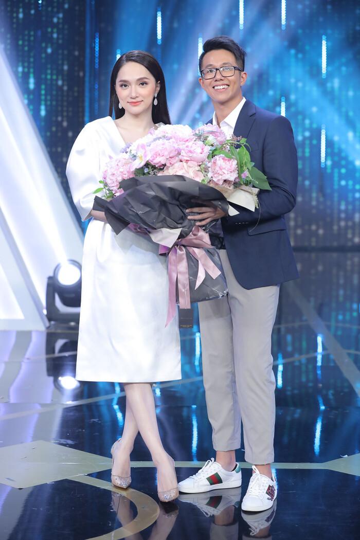 Hương Giang lên tiếng về Group 110 nghìn anti-fan: Tôi không đạo lý - tẩy trắng, nhờ pháp luật can thiệp - Ảnh 6